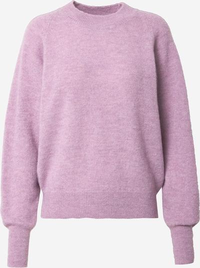 IVY & OAK Pullover 'Laelia' in lilameliert, Produktansicht