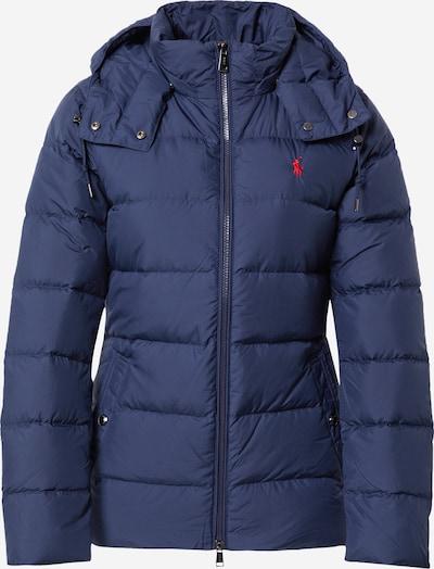 Polo Ralph Lauren Jacke in blau, Produktansicht