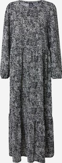 VERO MODA Jurk 'VMPYM' in de kleur Zwart / Wit, Productweergave
