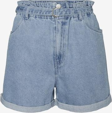 Vero Moda Petite Jeans 'Tamara' in Blauw