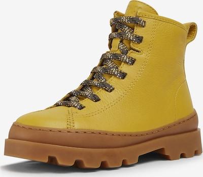 CAMPER Stiefel 'Brutus' in gelb, Produktansicht