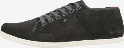BOXFRESH Sneaker in schwarz, Produktansicht