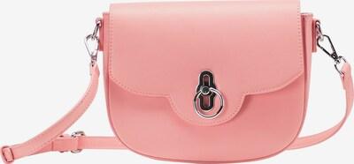 MYMO Sac à bandoulière en rose clair, Vue avec produit