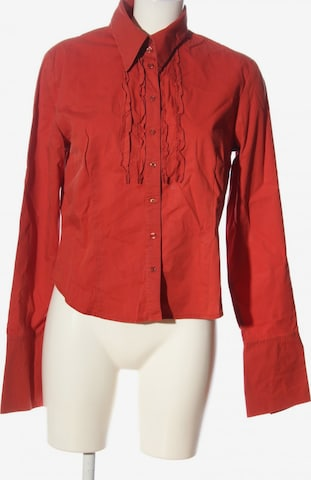 Miss H. Blouse & Tunic in L in Red