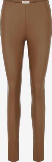 OBJECT Leggings 'Belle' in sepia, Produktansicht