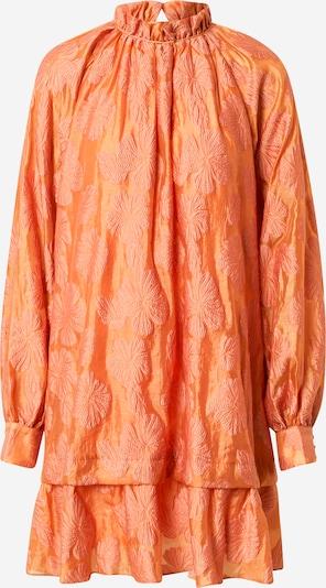 Hofmann Copenhagen Vestido 'Nella' en naranja / rosa, Vista del producto