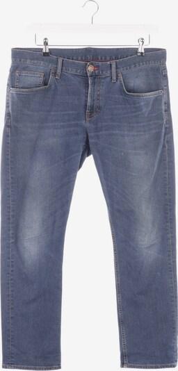 TOMMY HILFIGER Jeans in 34 in blau, Produktansicht