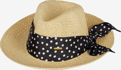 O'NEILL Hat in Beige / Black / White, Item view