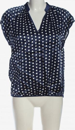 CULTURE Hemd-Bluse in XS in blau / weiß, Produktansicht