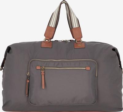 CAMEL ACTIVE Tasche in grau / dunkelgrau, Produktansicht