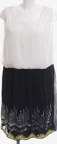 Junarose Dress in XXL in White
