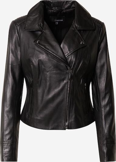 Studio AR Between-Season Jacket 'GOMERA' in Black, Item view