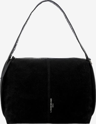 Liebeskind Berlin Tasche 'Turlington' in schwarz, Produktansicht