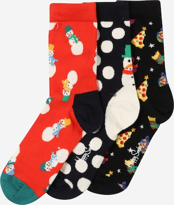 Happy Socks Socken  'Holiday' in Rot