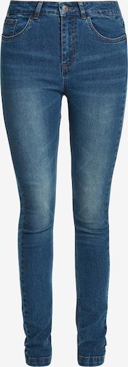 Oxmo Jeans Hose 'Lenna' in blau, Produktansicht