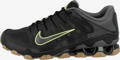 Nike Sportswear Sneaker ' Reax  ' in schwarz, Produktansicht