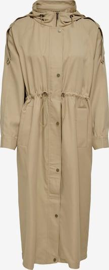 Demisezoninis paltas 'Christie' iš ONLY , spalva - smėlio, Prekių apžvalga