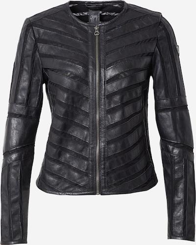 Gipsy Tussenjas in de kleur Zwart, Productweergave