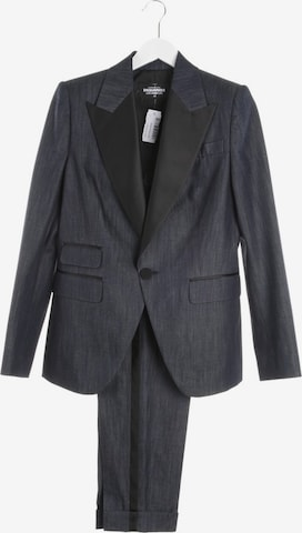 DSQUARED2  Workwear & Suits in M in Blue