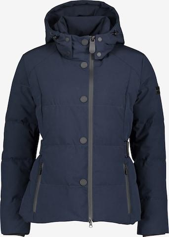 Betty Barclay Winter Jacket in Blue