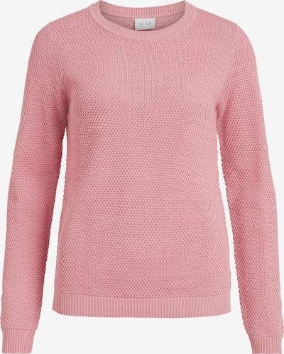 VILA Pull-over 'VICHASSA' en rose, Vue avec produit