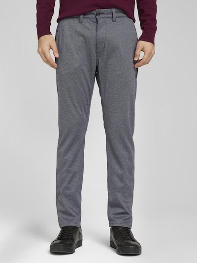 TOM TAILOR Chino kalhoty - chladná modrá, Model/ka