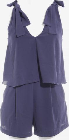 H&M Jumpsuit in S in Blau
