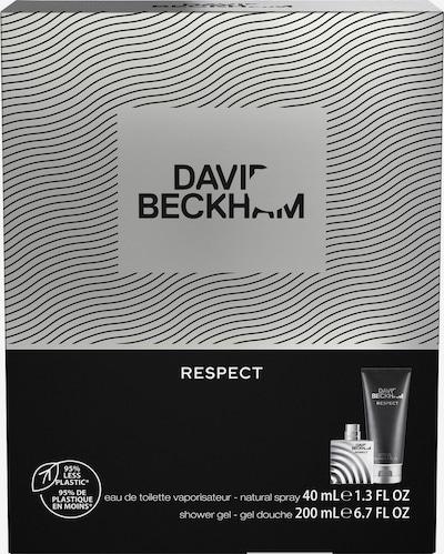 David Beckham Eau de Toilette und Duschgel Set in transparent, Produktansicht