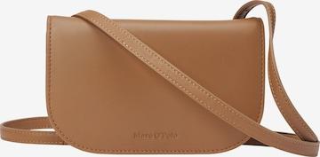 Marc O'Polo Portemonnaie in Braun