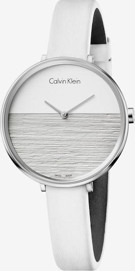 Calvin Klein Analog Watch in White, Item view