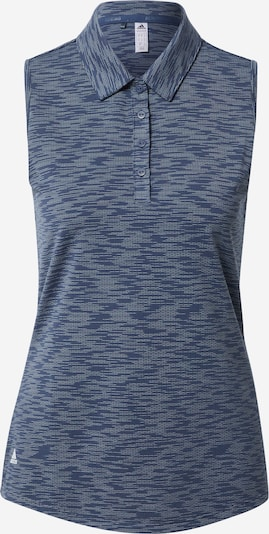 adidas Golf Camiseta funcional 'SPCEDYE' en navy / azul paloma, Vista del producto