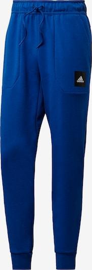 ADIDAS PERFORMANCE Outdoorbroek in de kleur Blauw: Vooraanzicht