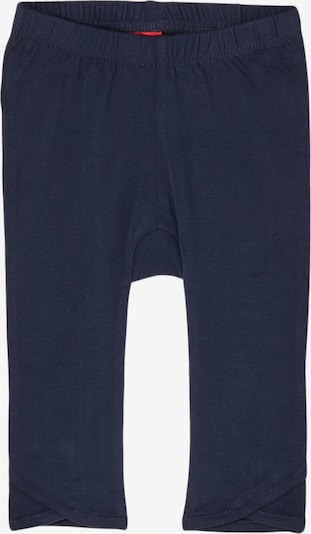 s.Oliver Leggings in de kleur Donkerblauw, Productweergave