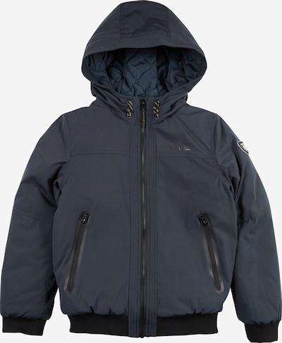 GARCIA Between-Season Jacket in Dark blue, Item view