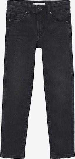 MANGO KIDS Jeans in de kleur Zwart, Productweergave
