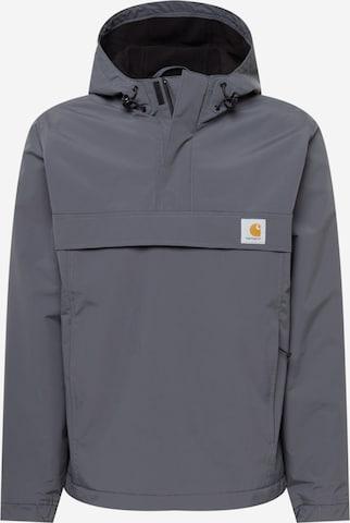 Carhartt WIP Overgangsjakke 'Nimbus' i grå