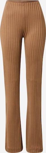 Pantaloni Samsoe Samsoe di colore marrone, Visualizzazione prodotti