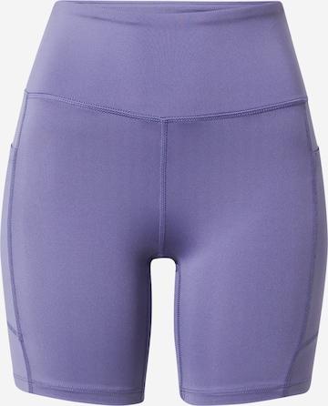 Marika Spodnie sportowe 'LEX' w kolorze fioletowy
