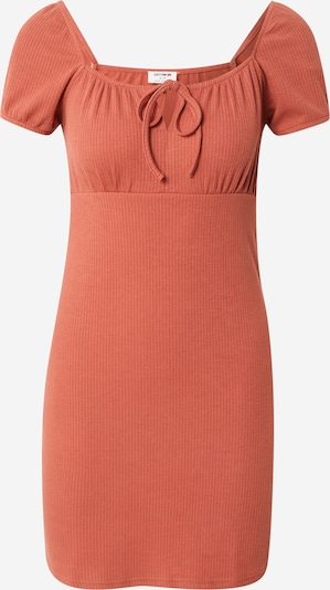 Rochie 'RORY' Cotton On pe portocaliu homar, Vizualizare produs