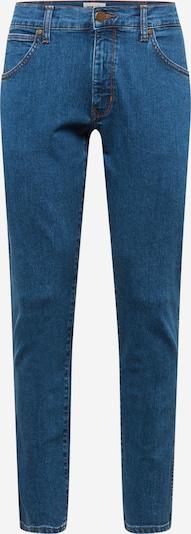 WRANGLER Vaquero 'LARSTON' en azul denim, Vista del producto