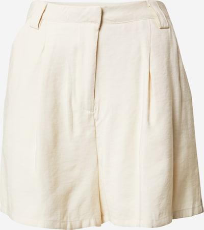 Cotton On Pantalon à pince en beige, Vue avec produit