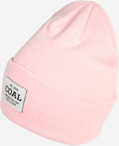 Coal Beanie in pink, Item view