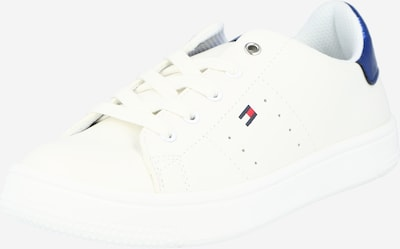 TOMMY HILFIGER Zapatillas deportivas en azul / rojo / blanco, Vista del producto