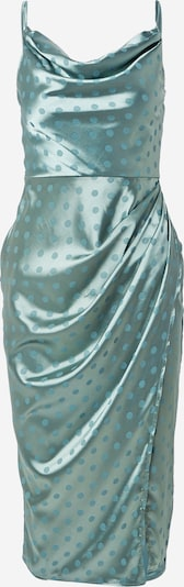 Rochie de cocktail 'Pine' Little Mistress pe verde mentă, Vizualizare produs