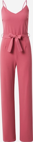 SISTERS POINT Jumpsuit 'GALMA' in Pink