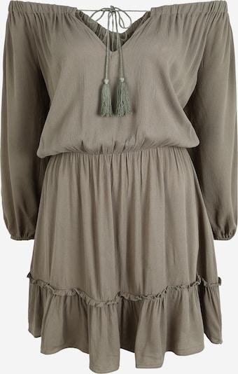 Missguided (Petite) Šaty - zelená, Produkt