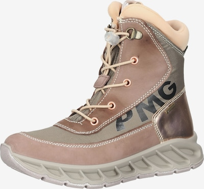 PRIMIGI Stiefel in beige / braun / gold / schwarz, Produktansicht