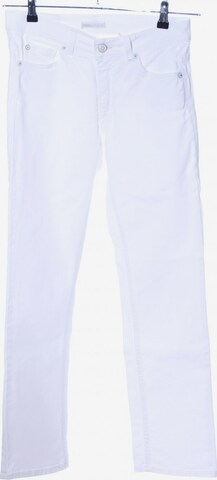 Angels Jeans in 27-28 in White