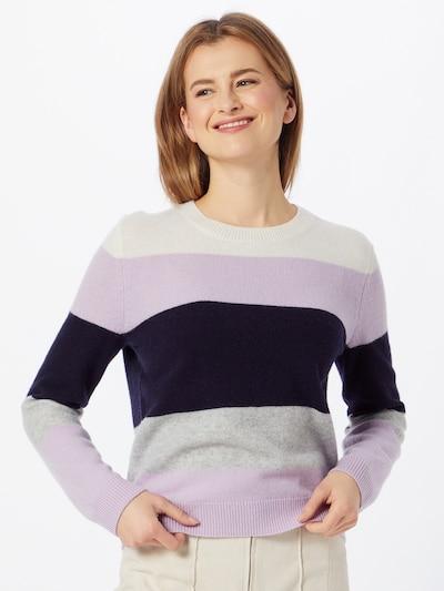 LIEBLINGSSTÜCK Pullover in mischfarben, Modelansicht