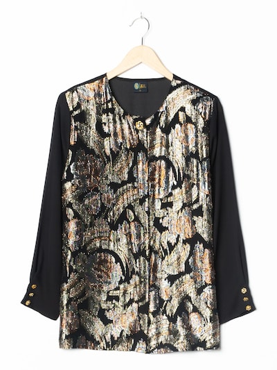 Your Sixth Sense Blouse & Tunic in XXL in Black, Item view